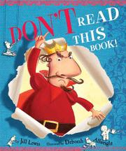 Cover art for DON'T READ THIS BOOK!
