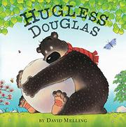 Cover art for HUGLESS DOUGLAS