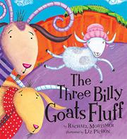 Cover art for THE THREE BILLY GOATS FLUFF