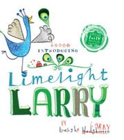 Cover art for LIMELIGHT LARRY