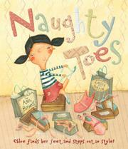 Book Cover for NAUGHTY TOES