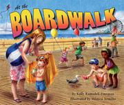 AT THE BOARDWALK by Kelly Ramsdell Fineman