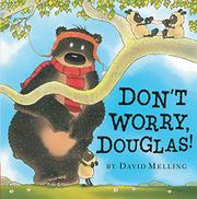 Book Cover for DON'T WORRY, DOUGLAS!
