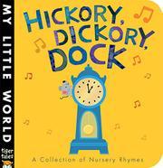 HICKORY, DICKORY, DOCK by Fhiona Galloway