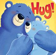HUG! by Ben Mantle