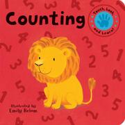 Cover art for COUNTING