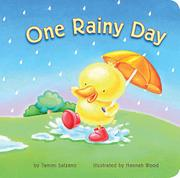 ONE RAINY DAY by Tammi Salzano