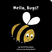 Cover art for HELLO, BUGS!
