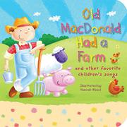 Cover art for OLD MACDONALD HAD A FARM