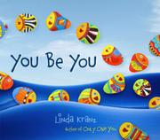 Book Cover for YOU BE YOU