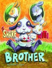 Book Cover for SHARE WITH BROTHER