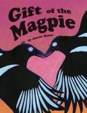 Book Cover for GIFT OF THE MAGPIE