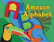 Cover art for AMAZON ALPHABET