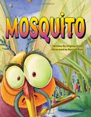 Cover art for MOSQUITO