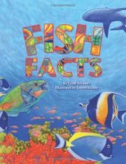 Cover art for FISH FACTS