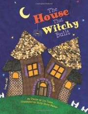 Book Cover for THE HOUSE THAT WITCHY BUILT