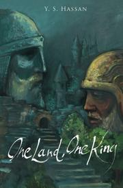 Cover art for ONE LAND, ONE KING