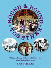 Cover art for ROUND AND ROUND TOGETHER