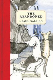 THE ABANDONED by Paul Gallico