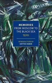 MEMORIES by Teffi