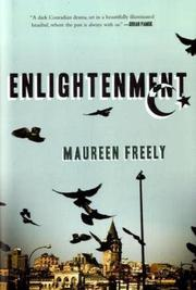 ENLIGHTENMENT by Maureen Freely