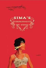 SIMA'S UNDERGARMENTS FOR WOMEN by Llana Stanger-Ross