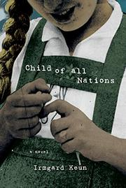 Cover art for CHILD OF ALL NATIONS