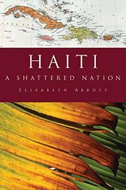 Cover art for HAITI