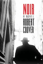 Cover art for NOIR