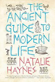 Cover art for THE ANCIENT GUIDE TO MODERN LIFE