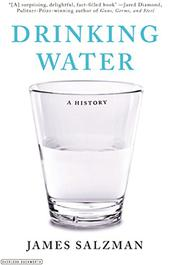 DRINKING WATER by James  Salzman