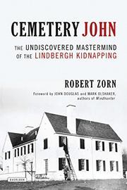 CEMETERY JOHN by Robert Zorn