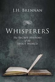 WHISPERERS by J.H. Brennan