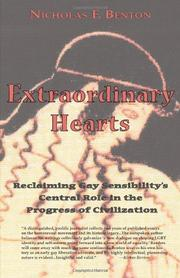 Extraordinary Hearts by Nicholas F. Benton