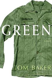 GREEN by Tom Baker