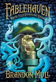Cover art for FABLEHAVEN