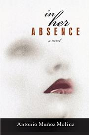 Cover art for IN HER ABSENCE