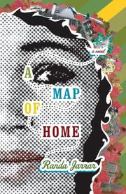 A MAP OF HOME by Randa Jarrar