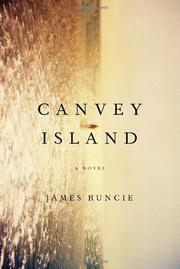 CANVEY ISLAND by James Runcie