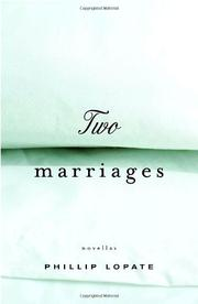 Book Cover for TWO MARRIAGES