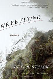 Book Cover for WE'RE FLYING