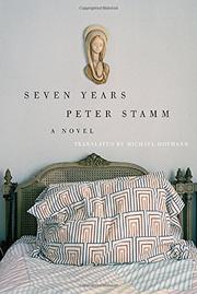 Cover art for SEVEN YEARS