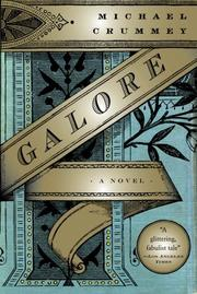 Book Cover for GALORE