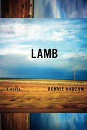 Cover art for LAMB