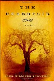 Cover art for THE RESERVOIR