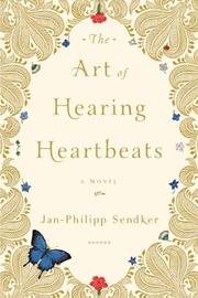 Cover art for THE ART OF HEARING HEARTBEATS