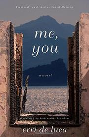 Book Cover for ME, YOU