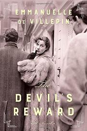 THE DEVIL'S REWARD by Emmanuelle de Villepin