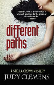 Book Cover for DIFFERENT PATHS