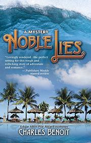 Book Cover for NOBLE LIES